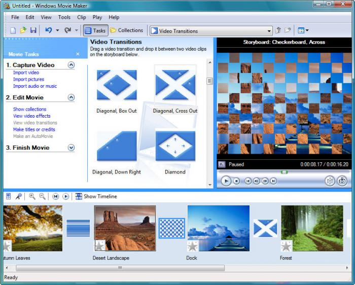 how to import cd music to windows live movie maker